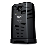 Estabilizador APC Bivolt 500VA Hexus Power