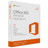 Office 365 Personal (Assinatura Anual)