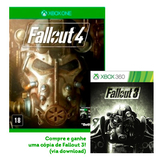 Game Fallout 4 Xbox One