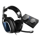 Headset Gamer Astro A40 TR MixAmp Pro PS4/PC