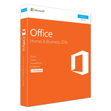 Office 2016 Home & Business M�dia
